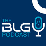 BLG Podcast Logo