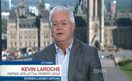 Kevin LaRoche's BNN Interview