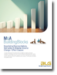 M&A Building Blocks Cover