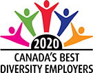 2020 Canada's Best Diversity Employers