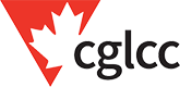 The Canadian LGBT+ Chamber of Commerce Logo