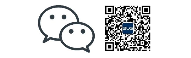 WeChat icon and QR code